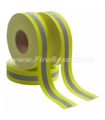 REFLECTIVE TAPE FIRE RESISTANT - 5 CM