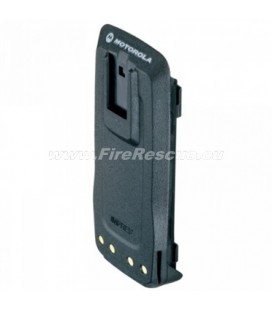 MOTOROLA DP3000 SERIES BATTERY IMPRES LI-ION 1550 mAh