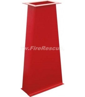 STAND FOR SMART FIRE EXTINGUISHER CABINETS
