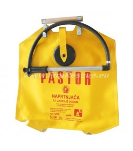 PASTOR BACKPACK V-25