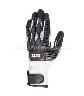 SEIZ RESCUE GLOVES LUGE