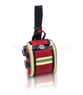ELITE BAGS EMERGENCY HOLSTER FAST´S - RED