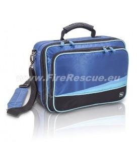 ELITE BAGS HOME CALL BAG COMMUNITY'S - BLUE