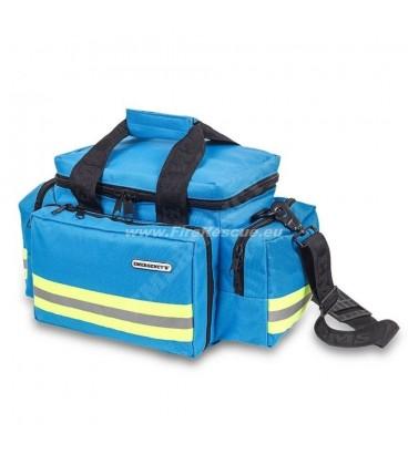 ELITE BAGS EMS BAG LIGHT AZURE BLUE