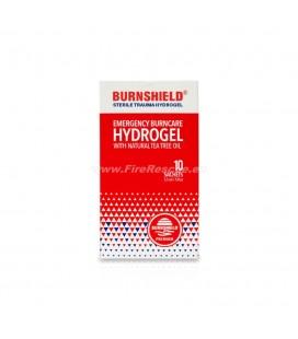 BURNSHIELD HYDROGEL BLOTTS SACHETS 3,5 ML (10 STÜCK)