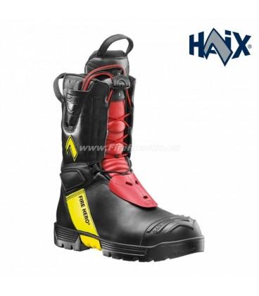 HAIX FIREFIGHTERS BOOTS FIRE HERO 2