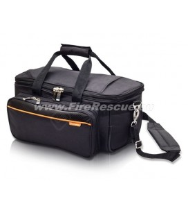 ELITE BAGS SPORT THERAPY BAG GP'S - BLACK