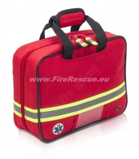ELITE BAGS EMERGENCY AMPULARIUM TASCHE PROBE'S