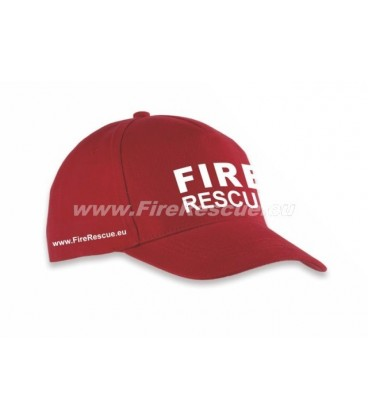 CAP FIRE RESCUE